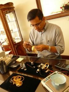 velasquez Jewelers staff 3